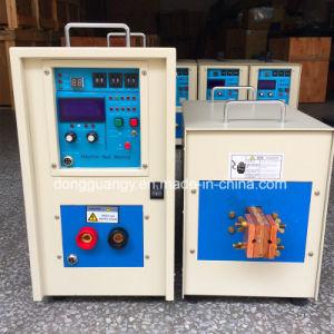 고주파 전기 히이터 감응작용 납땜 기계 (GY-60AB)