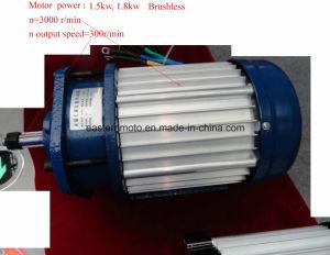 Las ventas de fábrica del motor eléctrico sin escobillas de media