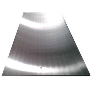 ASTM 304 laminato a freddo il piatto dell'acciaio inossidabile con il prezzo di fabbrica