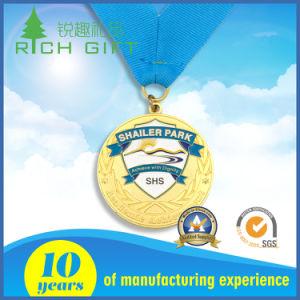 卸売のためのDelicatedのロゴの記念品のOctoberfestの金属メダル