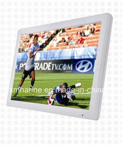 조정 버스 차 LCD 모니터 15.6 인치