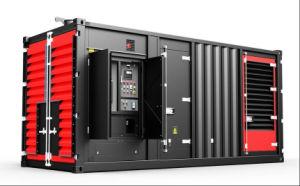 판매 (GDC1250*S)를 위한 Cummins Containerized 1MW 디젤 엔진 발전기