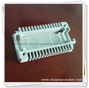 moldeado a presión de precisión de mecanizado CNC Auto piezas de repuesto/