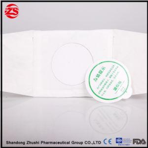 China Self-Heating tradicionais Patch para o alívio da dor com a marcação CE, a FDA