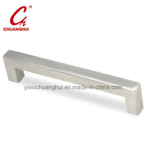 Ss201およびSs304 Square Door Pull Handle Furniture (CH02405)