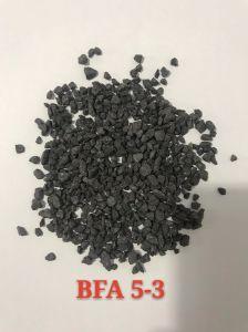 Le corindon brun sable (BFA) pour le sablage
