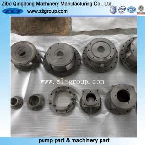 Duktiler Pumpen-Adapter Eisen ANSI-Goulds 3196 durch Sand-Gussteil