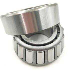 Cono/cojinete de rodillos cónicos de todos los rodamientos de rodillos Fabricación esquina negra/chaflán/Edge 32019