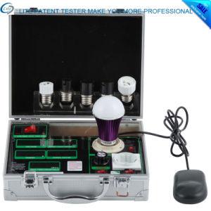 LED Tester Medidor de corriente alterna con el atenuador