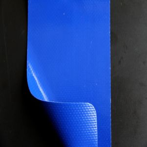 PVCテントファブリック防水シートロール