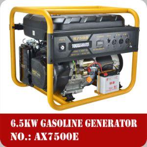 Soem Brand Copper 100% Winding 6.5 KVA Generator Price