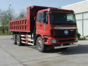 Foton Dump Truck, China Factory Offer Autodumper