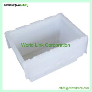 スタックプラスチックの箱