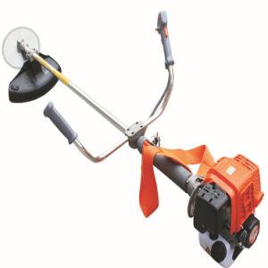 Alta eficiencia 38cc Cepillo Mochila cortadora con bajo precio