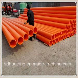 Tubo protettivo elettrico del cavo di PMP (produzione massimale possibile) con il buon servizio
