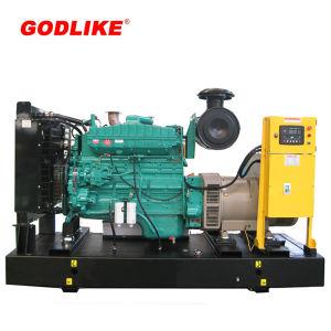 200kw/250kVA는 연다 유형 Cummins 디젤 엔진 발전기 세트 (NT855-GA) (GDC250)를