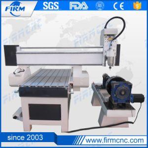 高い販売6090 3D CNCのルーターの木製のEgraving機械