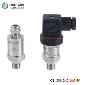 Prueba hidráulica de Bajo Precio Mini Tamaño del sensor de presión