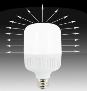 Bombilla LED 5W Bombilla de luz de alta potencia Cylider