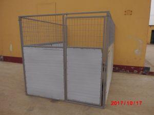 Fossa di scolo nuova del cane con il comitato dell'HDPE (XMM-00)
