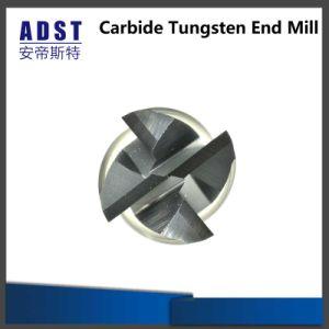 高品質の製粉の工作機械のための固体炭化物のコーティングの端製造所