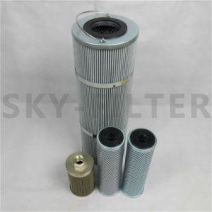 Vervanging aan het Hydraulische Element van de Filter van de Olie Donaldson (P551210)