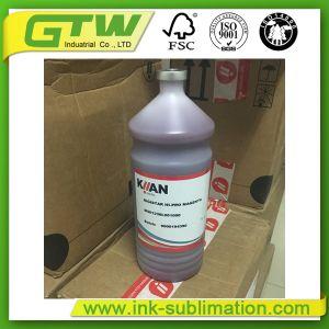 Italienische QualitätsKiian Sublimation-Tinte für Digital-Tintenstrahl-Druck