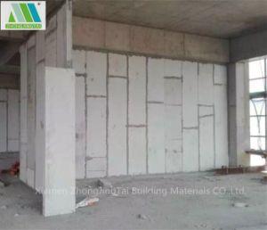 Звуконепроницаемые огнеупорные здания из сборных конструкций Сэндвич панели стены