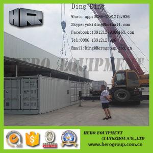 3000mm de ancho 3658 mm de altura 40pies muchas puertas a prueba de sonido Multi Functioanl Reforzado contenedor personalizado