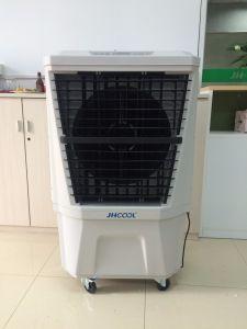 Resfriador de Ar por evaporação Portátil / Condicionador de Ar de chão (JH165)