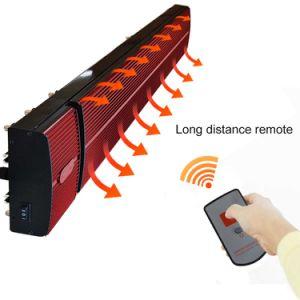 ボディMicrocirculationの電気携帯用屋外のストリップカーボンヒーターを変更しなさい