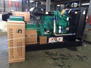 Cummins Engine의 강화되는 제조 디젤 엔진 발전기