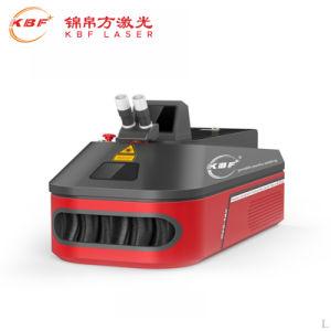 Saldatrice del laser dell'acciaio inossidabile del saldatore del laser dei monili di alta qualità YAG con il prezzo più basso