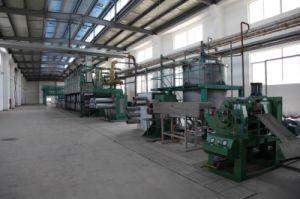 PSF de la machinerie pour la fibre optique