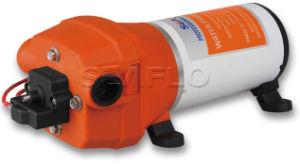 Ap el interruptor de presión automático de la bomba de agua