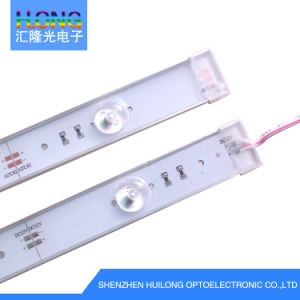 Caja de luz de alta potencia de iluminación LED DE TIRA con 1 metros de longitud