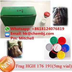 Peptide Sermorelin 2mg/Vail van de hoge Zuiverheid voor de Aanwinst CAS 86168-78-7 van de Spier