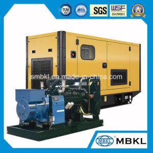 gruppo elettrogeno 459kw/575kVA con i cilindri inclusi del motore diesel Dp180la 10 di Doosan