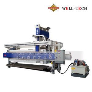 Druck-Filtration-Geräten-Filterpresse