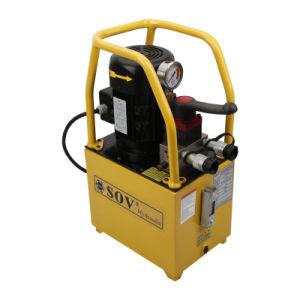 700의 바 고압 자동화된 유압 기름 펌프