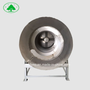 Altamente Eficiente Filtro de tambor rotativo interno para o efluente Química
