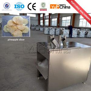 Yufchina industrielles Multifunktionsgemüse und Frucht, die Schneidmaschine-Maschine schneidet
