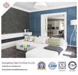 späteste Heiß-Verkauf Hotel-Möbel für Wohnzimmer-Ecken-Sofa (YB-S-806)