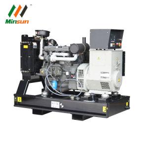 Fabbrica diesel diesel silenziosa del generatore del generatore di potere