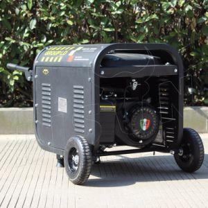Bison 2.5Kw AC Trifásico Gasolina China geradores eléctricos fábricas