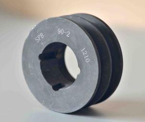 벨트 폴리 Spb 600를 위한 무쇠 V-Belt 폴리