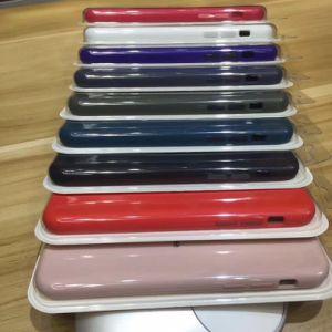 Het originele Nieuwe Geval van het Silicone van de Telefoon voor iPhone8/X/8 plus met Pakket