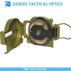 Outdoor Marching lensatic compas militaire (ES- OP-C01)