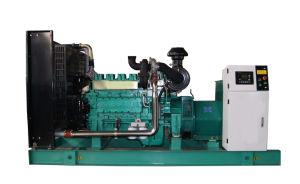 425kVA/340kw Yuchai 디젤 엔진 Kosta 발전기 세트