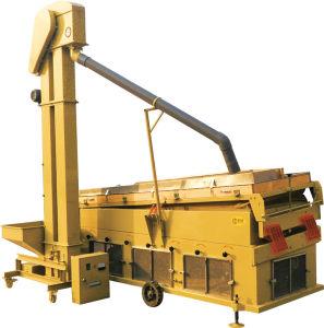 農業の穀物のシードの重力の分離器